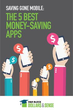 Your teen is already on their smartphone 24/7, so why not show them how to save some cash? Check out the 5 best #MoneyManagement #apps. #FinLit #FinEd