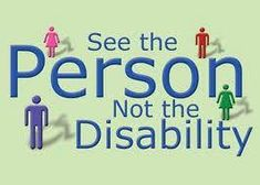 """Amputee girl 234820568056490926 - The Problem with Person-First Language: What's Wrong with This Picture? """"See BOTH the person AND the disability. Because there is nothing dehumanizing or shameful about a disability."""" Source by deelponder Disability Quotes, Interstitial Cystitis, Developmental Disabilities, Learning Disabilities, Disabled People, First Language, Sign Language, Cerebral Palsy, Invisible Illness"""