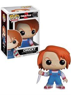 POP Figur Chucky - Die Mörderpuppe - Movie / Film Figur
