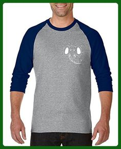 Ugo Elephant Do You Remember? Save Animal Care About Gift 4 Lover Humor Sarcastic Graphic Unisex Raglan Sleeve Baseball T-Shirt - Sports shirts (*Amazon Partner-Link)