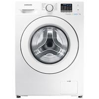 Samsung 5 Kg Front Load Eco Bub Automatic Washing Machine - White Integrated Washing Machines, Rue Du Commerce, Lava E Seca, Samsung Washing Machine, Samsung 8, Schaum, Tablets, Shopping, Grand Designs