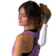 Pure-Wave CM7 Extreme Power Full Body Massager for Head, ...