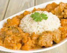 Curry de dinde au lait de coco : http://www.fourchette-et-bikini.fr/recettes/recettes-minceur/curry-de-dinde-au-lait-de-coco.html