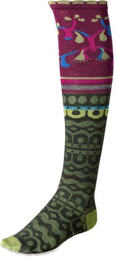 SmartWool Ornamental Melange Socks - REI.com