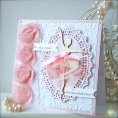 For little Balerina - Scrapbook.com
