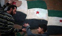 مبادرة تطلقها أحزاب مصرية تعمل في الحفاظ على الأسد والالتفاف على الشعب السوري