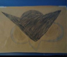 This is VanossGaming's logo on a poster I made myself.
