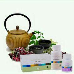 Paket suplemen herbal ampuh untuk menurunkan berat badan sampai 12kg dalam sebulan