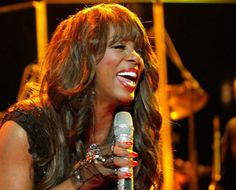 """May 17, 2012. Donna Summer dies at age 63. I am dancing to """"Last Dance"""" in her honor. Rest In Peace, Disco Queen."""