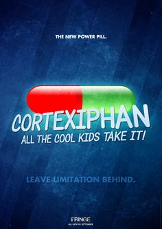 Cortexiphan (Fringe TV Series)