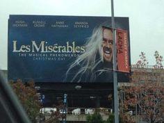 Les Miserables, starring Jack Nicholson! hahaha