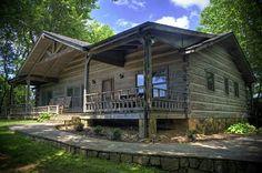 Springmaid Mountain Resort, Sprucepine, North Carolina