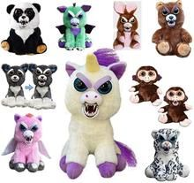 Amazon Com Fiesty Pets Toys Games Bear Stuffed Animal Plush