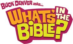 Whats in the Bible-I want to get this for our family.