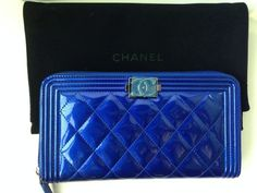 Chanel Clutch @SHOP-HERS