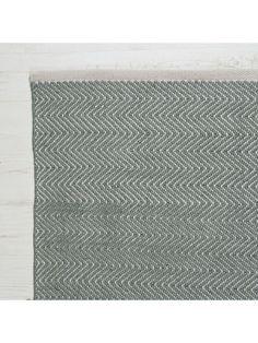 Weaver Green Dove Grey Indoor Outdoor Rug £105
