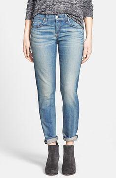 rag & bone boyfriend jeans - on sale at Nordstrom
