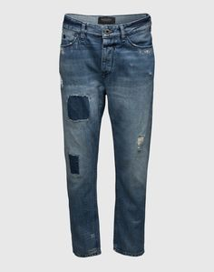"""Jeans: """"L'Adorable Unforgettable"""" from Maison Scotch. Click on the picture to get the product ♥"""