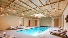 El Santuario LeDomaine Wellness & Spa | These Are the World's Two Best New Spas [SLIDESHOW]