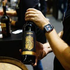 Viini ja ruoka-messujen pehmein viini  Wine time #viinilinnanritarit #viinilinna #viinihetki #viinijaruoka #viini #hardyswine #hardys #punaviini #nelkytplusblogit #winetime #winetasting  #winestagram