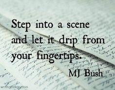 Screenwriting Inspir