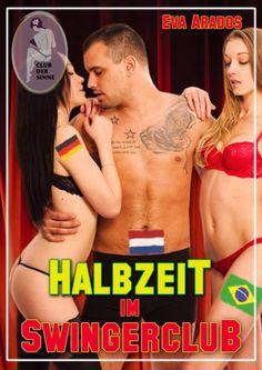 Halbzeit im Swingerclub - neu im Mai zum Download bei thalia, bol, amazon, apple iTunes-Shop u.v.m.