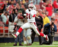 Deion Sanders  year with was pure Prime Time 96b818bec