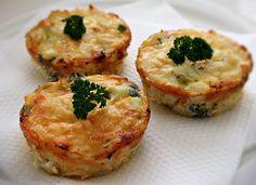 Medallones de Vegetales - Lo mejor de esta receta es que podemos preparar nuestros medallones al momento o también prepararlos para congelar y consumirlo cuando queramos.