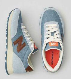 New Balance Denim 501 Sneaker - Free Shipping