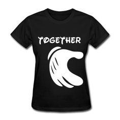 Together Design T-Shirts.