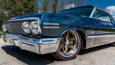 Performance Wheels, Street Performance, 68 Mustang Fastback, Shop Truck, Aluminum Wheels, Chevrolet Impala, Cool Cars, Race Cars, Super Cars