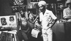 lee perry, max romeo