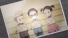 Aiza, Kousei & Igawa #ShigatsuWaKimiNoUso