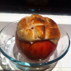 Picture of Apple Pie in the Apple