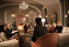 """1x7: """"Scream Queens"""" tem um Dia de Ação de Graças cheio de julgamentos"""