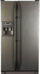Samsung RS21DCNS SBS Top Freezer Refrigerator, French Door Refrigerator, French Doors, Kitchen Appliances, Samsung, Diy Kitchen Appliances, Home Appliances, Kitchen Gadgets