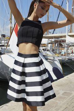 5795a110f53b11 28 Best KOOKAÏ Tropéziens Spring Summer 2014-15 Campaign images ...