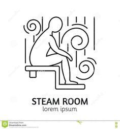 Linea Moderna Modello Del Logotype Di Sauna Di Stile - Scarica tra oltre 57 milioni di Foto, Immagini e Vettoriali Stock ad Alta Qualità . Iscriviti GRATUITAMENTE oggi. Immagine: 79738211