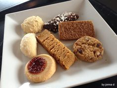 Bildresultat för 7 sorters kakor