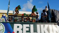 Belize, Belize City
