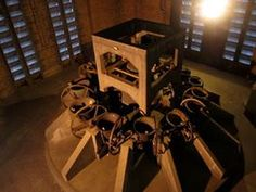 Bells at the Anglican Cathedral, Liverpool