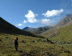 Western Brooks Range Ramble, Noatak National Preserve, Alaska - 15019A - Sierra Club Outings