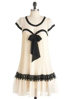 Tap For Us Dress, #ModCloth