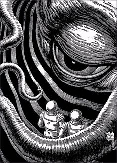 0-XXX_155L_Virgil_Finlay_On_the_Edge_of_the_Galaxy.jpg (731×1024)