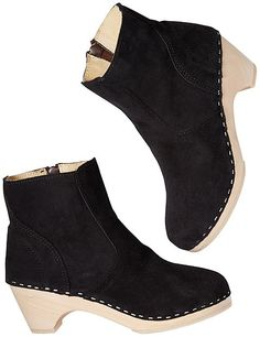 Swedish Clog Boot By Hanna | Womens Shoes & Socks @hanna