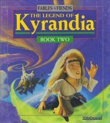 Legend of Kyrandia #2: The hand of Fate