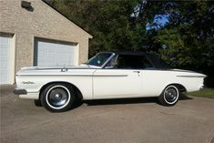 1962 Plymouth Sports Fury Convertible Chrysler Usa, Collectible Cars, Mopar Or No Car, Old Cars, Plymouth, Dodge, Convertible, Classic Cars, Google Search