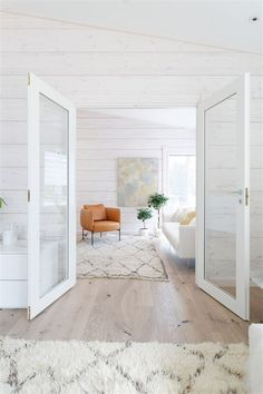 Room Interior, Interior Design, Room Goals, Cabin Interiors, Love Home, Scandinavian Home, Home Living, Home Decor Inspiration, Sweet Home