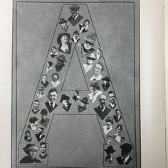 Campus Life Pinheads-The TEL-BUCH Yearbook 1918