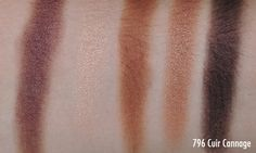 Dior 5 Couleurs #796 Cuir Cannage